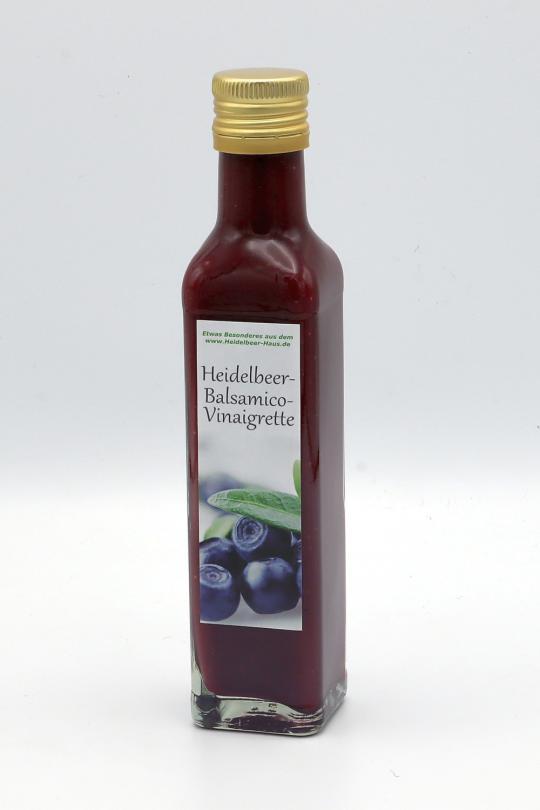 Balsamico-Vinaigrette, 250ml
