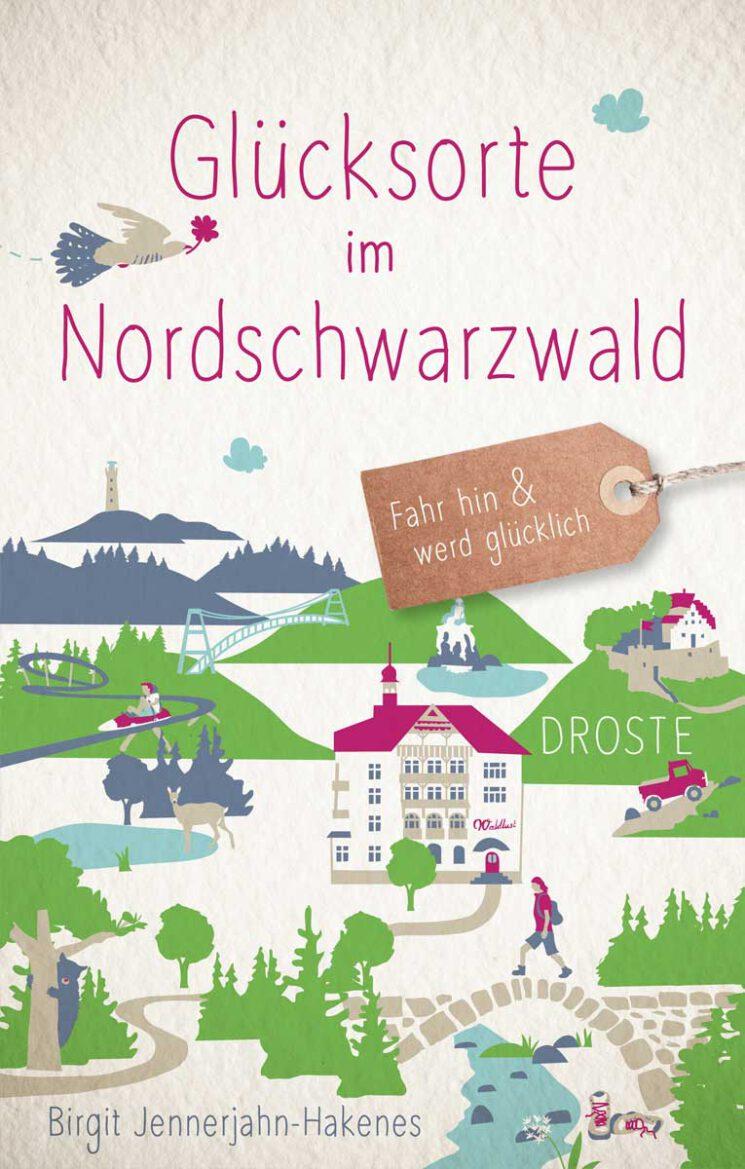 Glücksorte im Nordschwarzwald