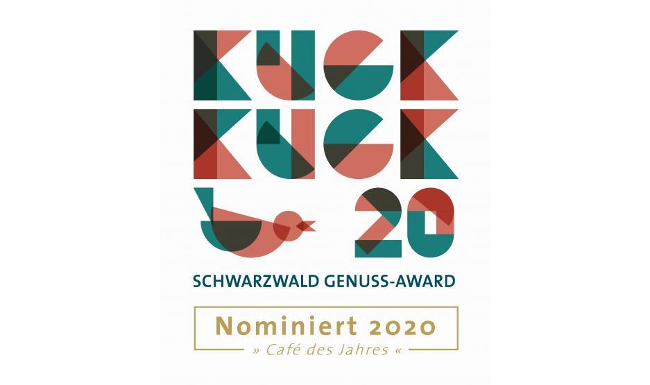 #kuckuckaward